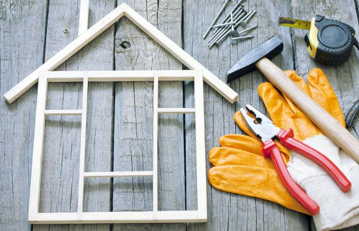 Качественный ремонт состоит из 3-х основных советов