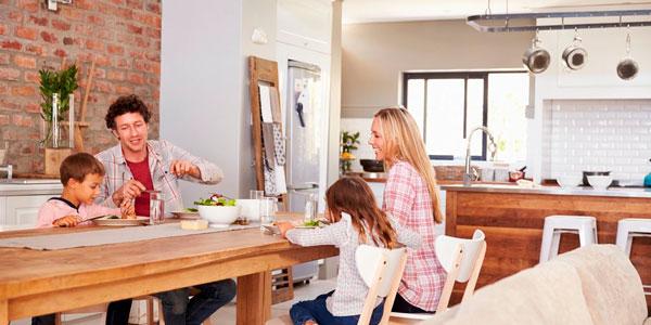 5 советов для обустройства удобной кухни