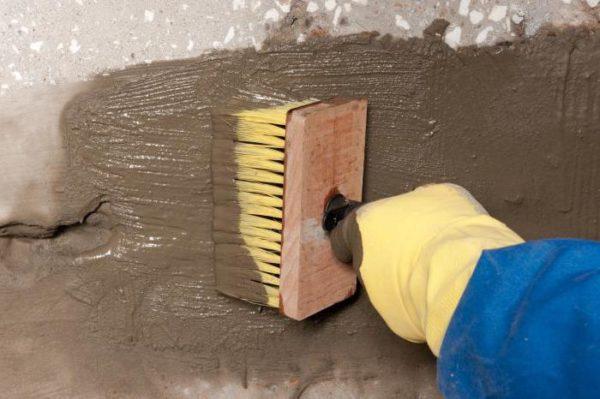 Гидроизоляционный материал Пенетрон подходит как для новых, так и для старых сооружений