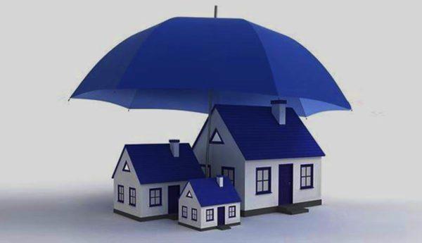 Гидроизоляция должна защищать от влаги все элементы здания.