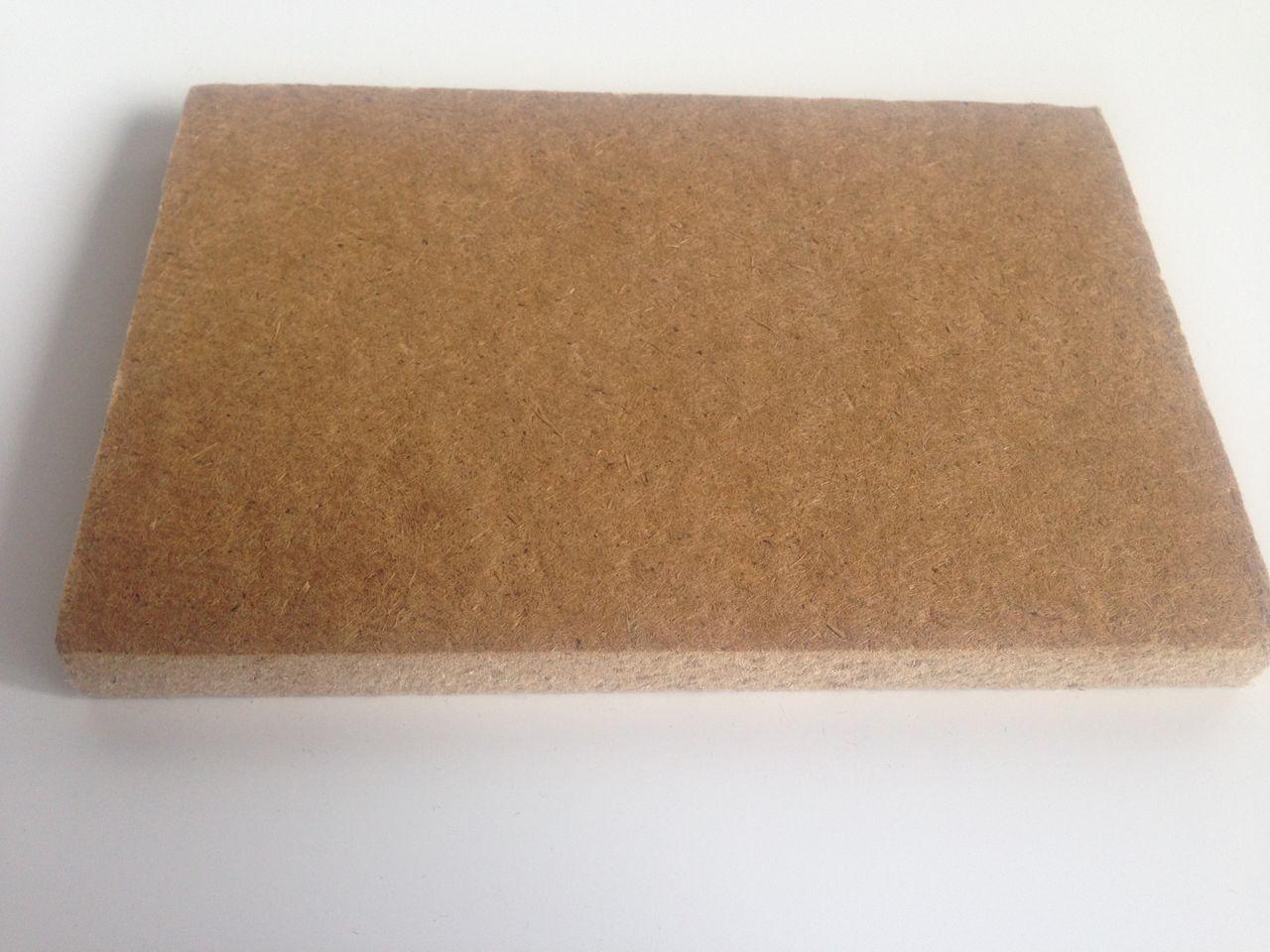 «Изоплат» — экологичный материал из древесины с отличными звукоизоляционными характеристиками