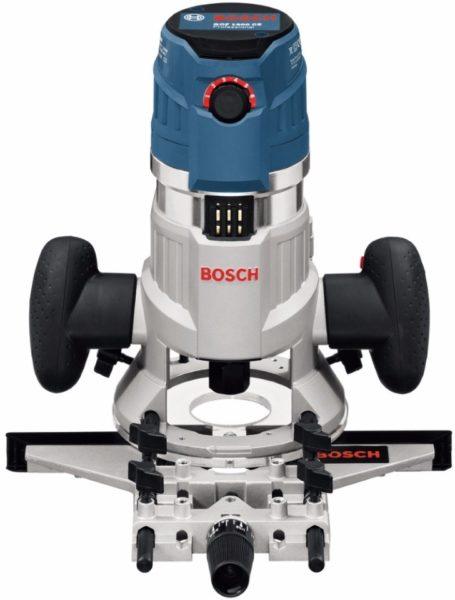 GMF 1600 CE – профессиональный фрезер от Bosch