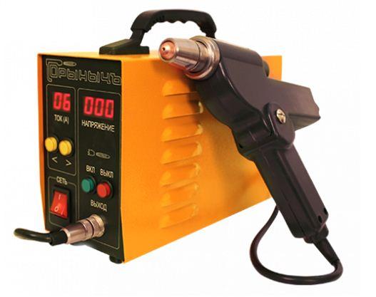 Горыныч — компактный многофункциональный аппарат от отечественного производителя с водяным охлаждением