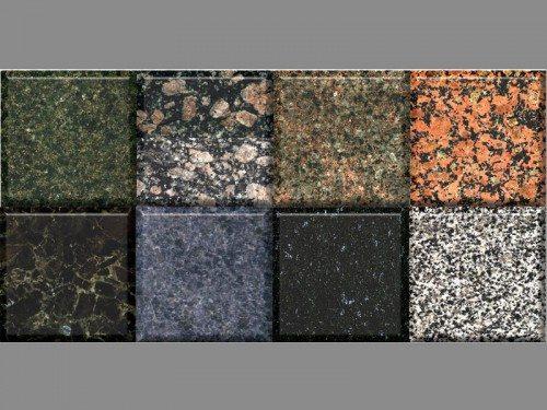 Гранит — один из самых прочных и долговечных камней