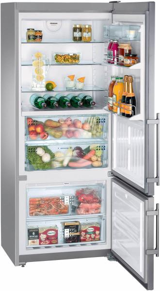 Холодильник – самый важный элемент кухни