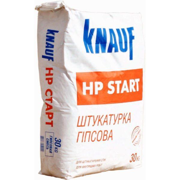 HP start можно наносить слоем толщиной до 1 см