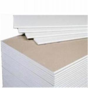 И трудно даже подумать, что этот лист гипсокартона – гипс с обеих сторон обработанный плотной бумагой – причина, того хорошего настроения, которое может принести работа с ним