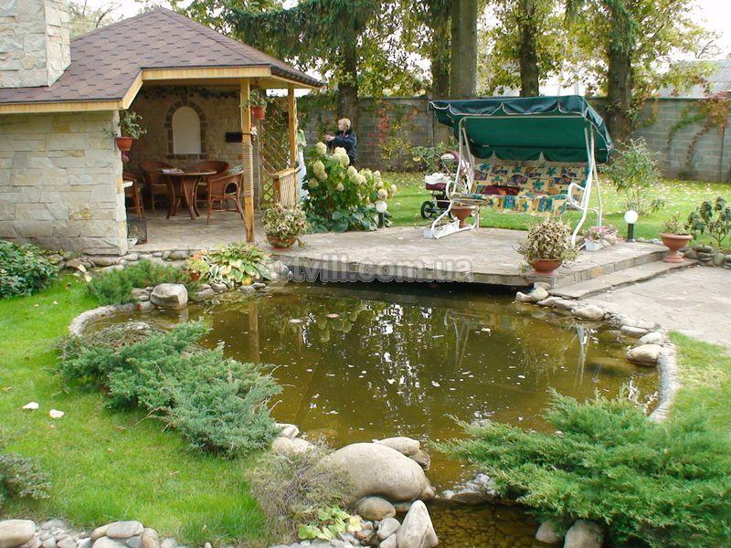 идеи садового дизайна
