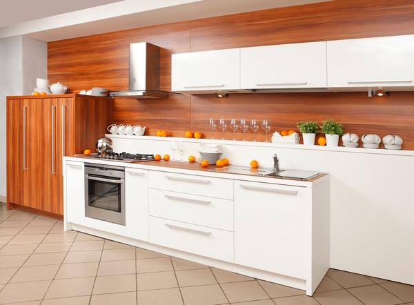 интерьер маленькой кухни в картинках