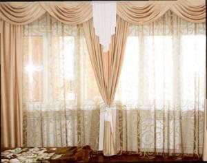 интерьер шторы занавески дизайн окон