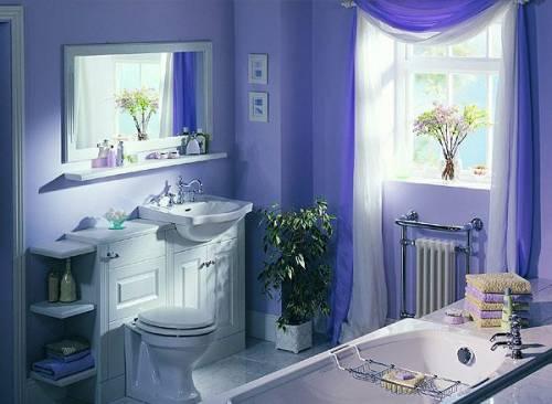 интерьер ванной комнаты 6 кв м