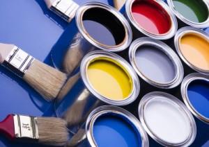 Цветовая гамма отделочных материалов