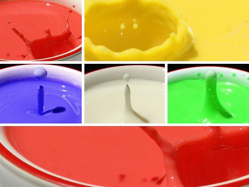 Цветовое разнообразие