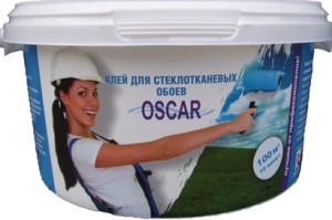 Готовый клей Oscar в емкости 10 литров