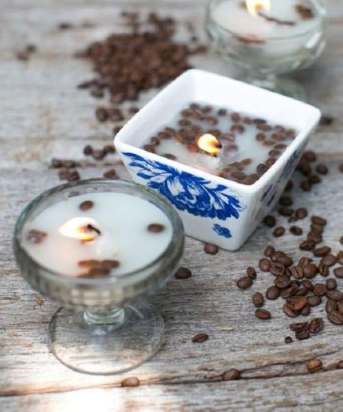 «Кофе с огоньком»