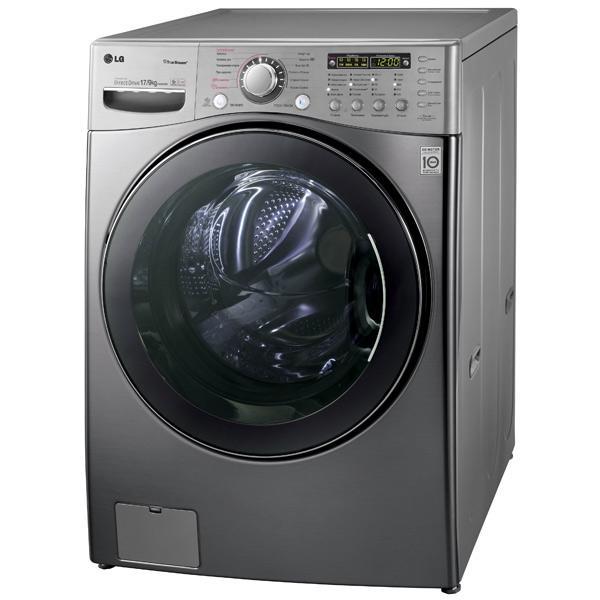 Компания LG предлагает гарантию на свои стиральные машины 10 лет
