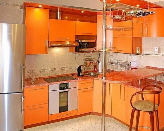 кухни дизайн создать