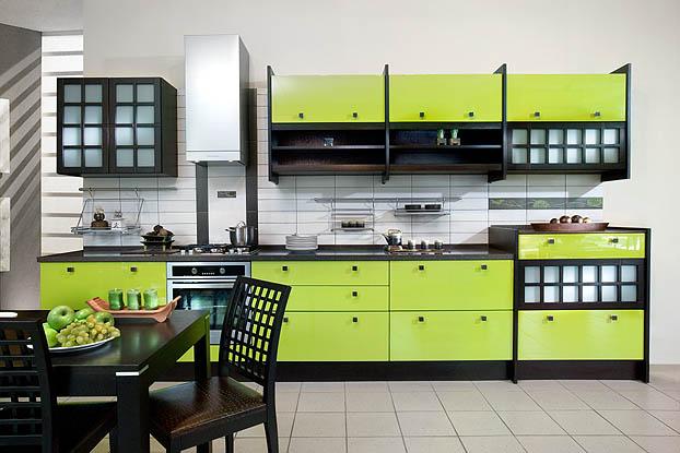 квартирный вопрос дизайн кухни
