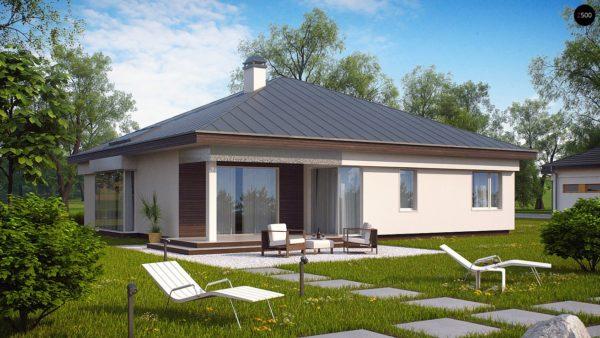 Ландшафтный дизайн и наличие зон отдыха также имеют большое значение при обустройстве загородного участка