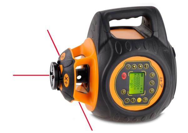 Лазерный уровень – чудо современной строительной техники