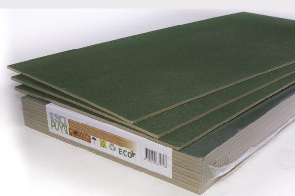 Листы «Изоплат» соответствуют общим стандартам отделочных материалов, что очень удобно при монтаже