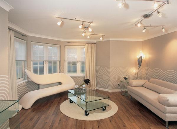 лучший дизайн интерьера квартир
