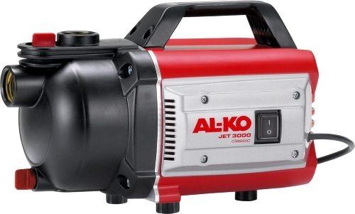 Модель «AL-KO Jet 3000 Classic»