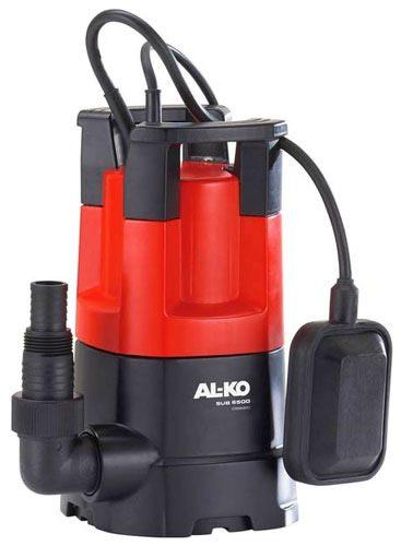Модель «AL-KO SUB 6500 Classic»