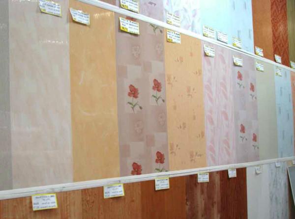 Можно выбрать панели ПВХ для ванной комнаты с имитацией любой фактуры, чтобы воплотить самые интересные идеи