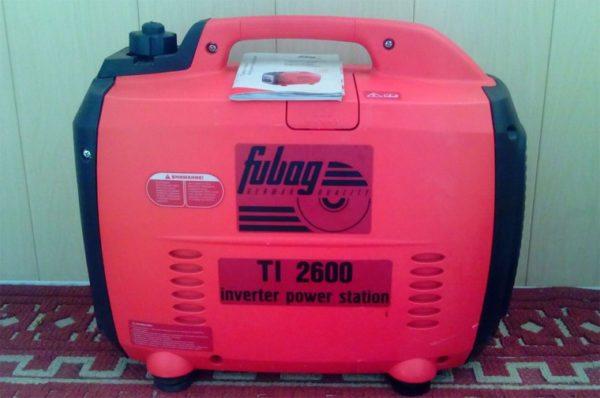 Надежный генератор обеспечит вас электроэнергией в любое время