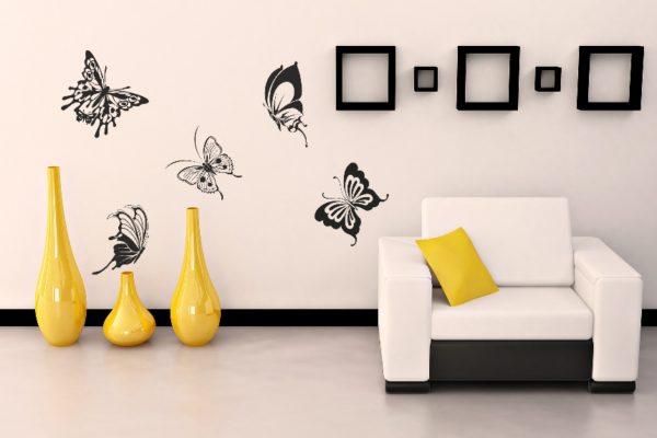 Настенный декор сделает ваше жилище красивей и уютней.