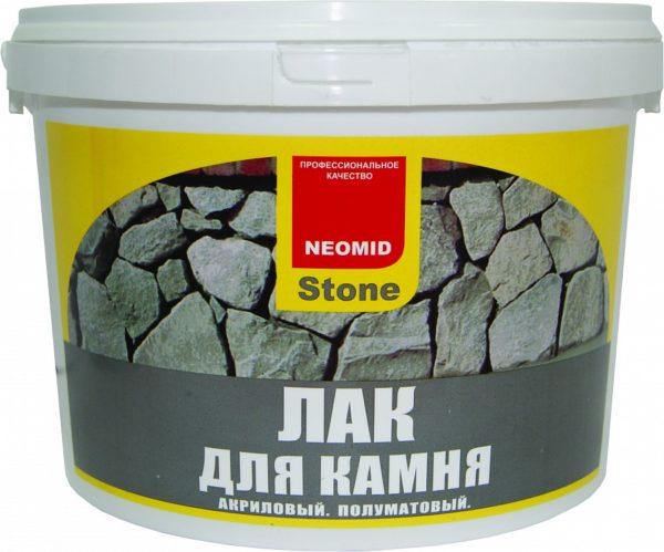 NEOMID Stone предназначен для минеральных поверхностей