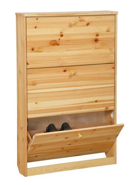 Несмотря на наличие некоторых минусов, дерево всё ещё остаётся наиболее распространённым материалом для изготовления домашней мебели