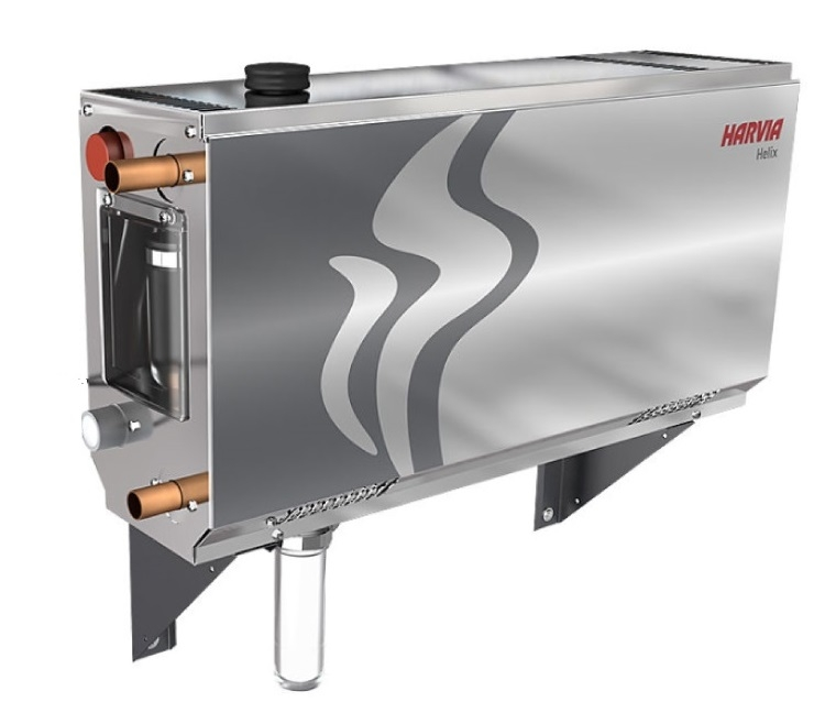 Образец модели «HARVIA HELIX HGX11L»
