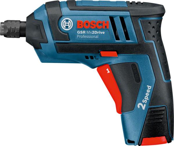 Образец модели «Bosch GSR MX2DRIVE 0.601.9A2.101»
