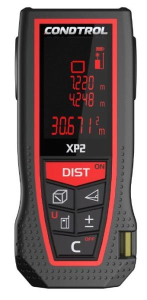 Образец модели «Condtrol XP2 1-4-080»