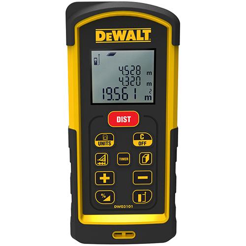 Образец модели «DeWalt DW 03101»