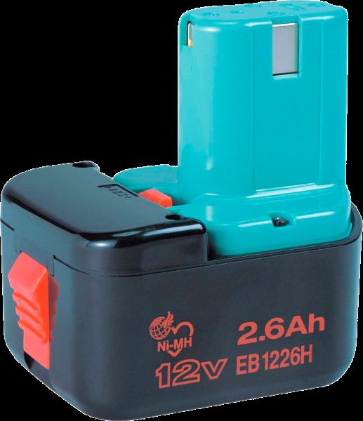Образец модели «Hitachi 12 В EB1226H»