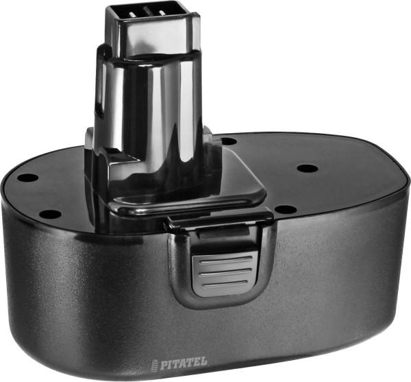 Образец модели «Pitatel 18 В TSB-045-BD18A-15C»