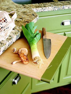 оформление малогабаритной кухни