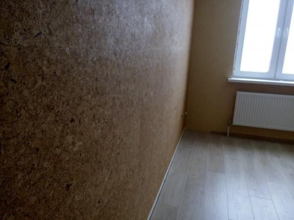 Отделка стен позволит защитить помещение от потерь тепла и громких звуков