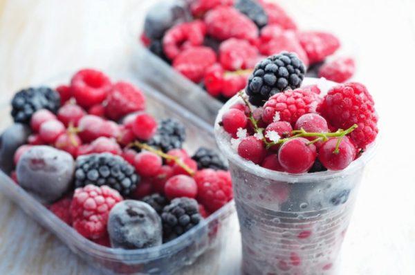 Panasonic MJ-L500STQ с лёгкостью справится даже с фруктами и овощами из морозилки