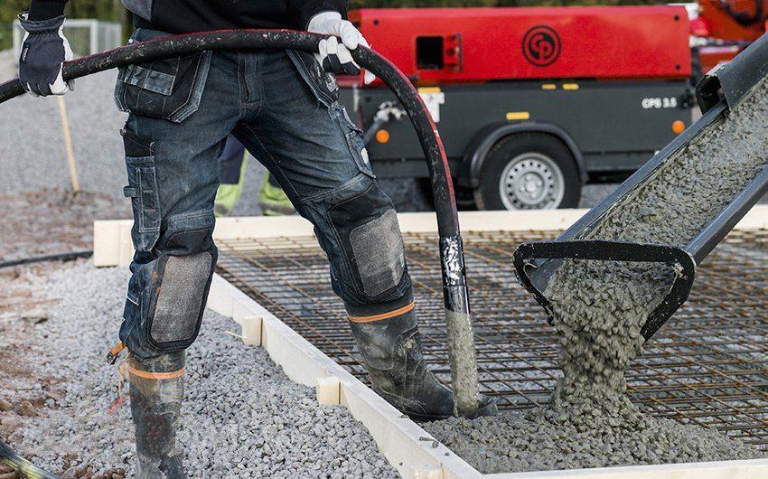 Глубинный вибратор для бетона: высокочастотные и другие варианты,  устройство, видео и фото