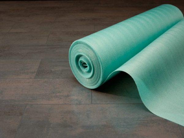 Подкладка из вспененного полиэтилена самая дешевая из всех
