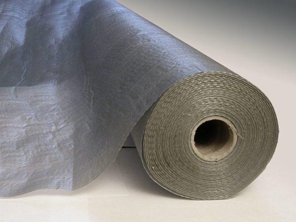 Полипропиленовая мембрана — это относительно недорогой и универсальный гидроизоляционный материал