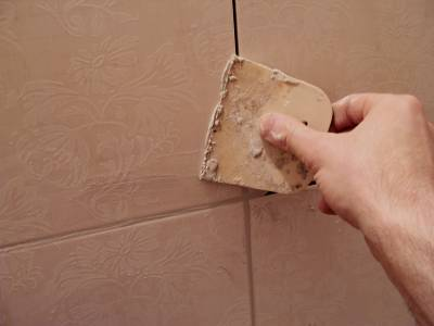 Правильная затирка — залог долговечного покрытия.