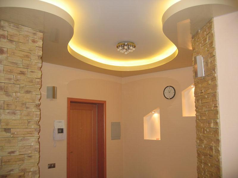 Правильное освещение преобразит помещение