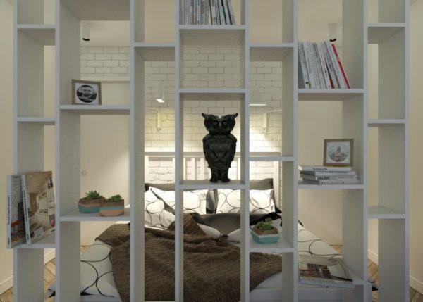Предметы мебельного интерьера, в которых нечему ломаться, служат долго