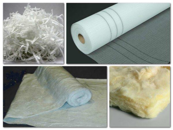 Представьте себе, сколько полезных материалов для строительства можно изготовить путем переработки стекла