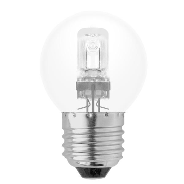 Пример галогенной лампы